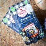Palak paneer - indisk klassiker med paneer, spinat og ingefær