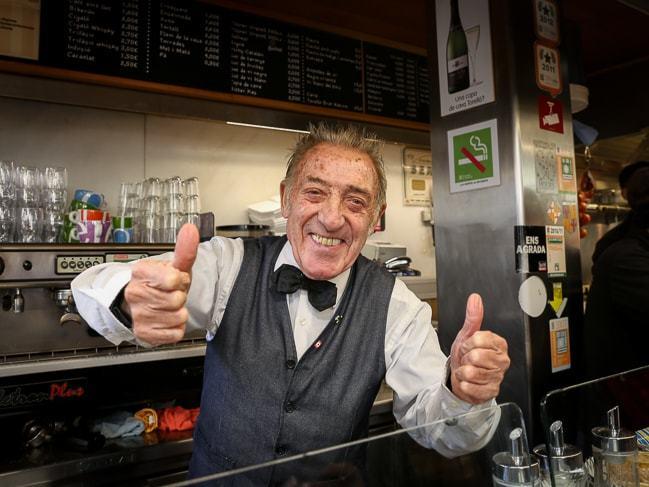 Bar Pinotxo Juanito