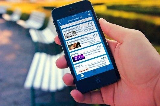DinnerBooking-app-1