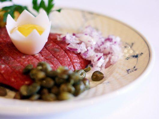 Restaurant Schønnemann | Skøn smørrebrød & lunken service
