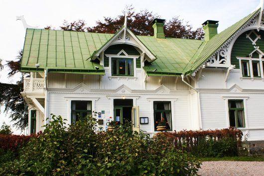 Skaldyrsafari i Sverige - del 1