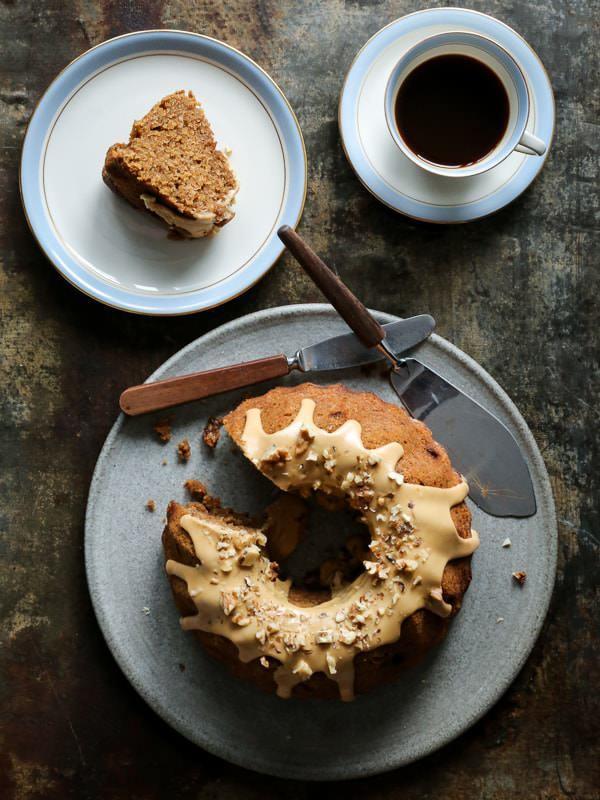 Kaffekage opskrift