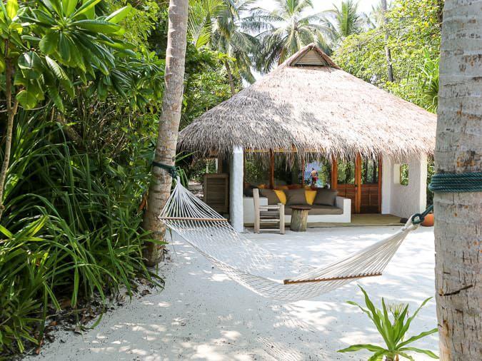 Maldiverne ferie