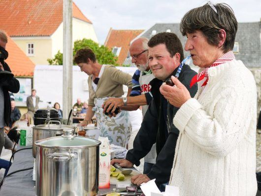 Løgstør Muslingefestival + giveaway