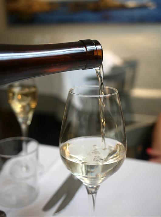 Hvid Burgundia