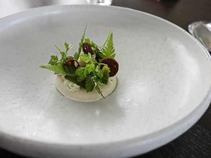 Is af hvide asparges