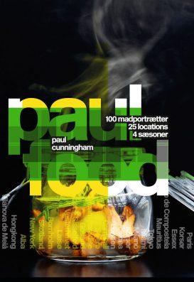 Paul Food - Spise med Price 2 - Forelsket i det søde liv