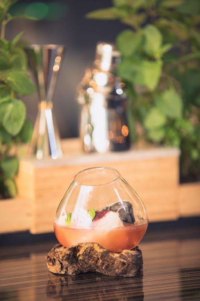 cocktail opskrift