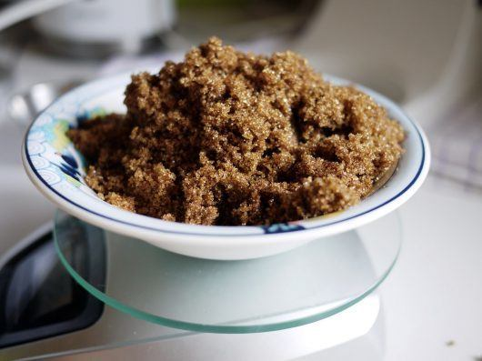 Gulerodsmuffins med flødeostglasur